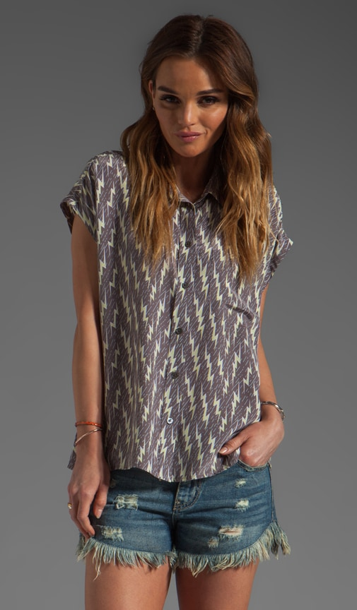 Marley Blouse