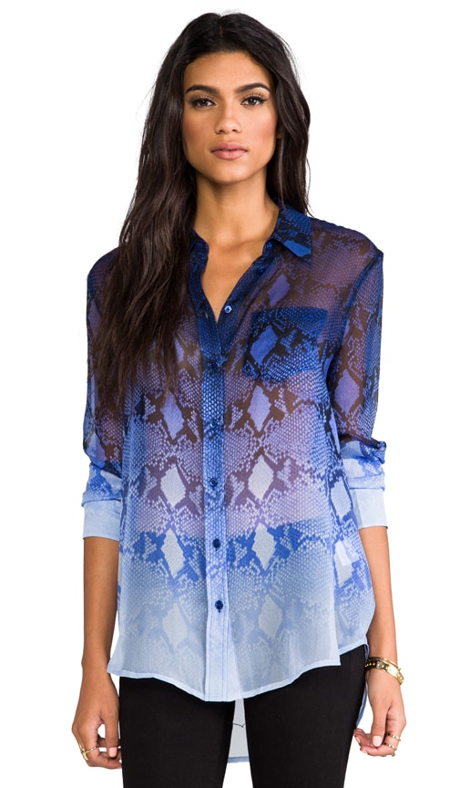Reese Fading Blouse