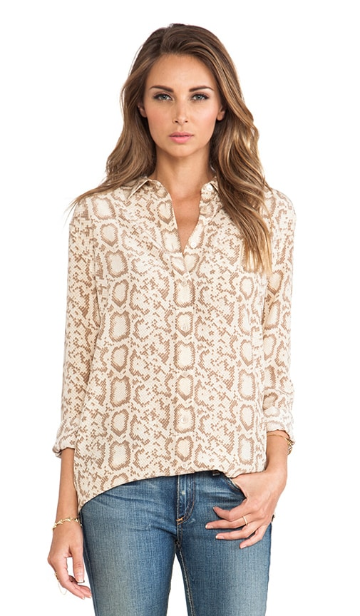 Reese Blouse