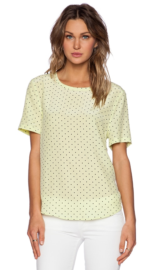 Riley Uniform Dot Tee
