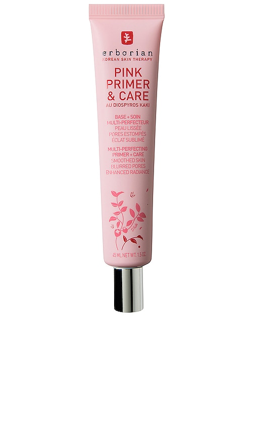 Pink Perfect Creme 4-in-1 Primer