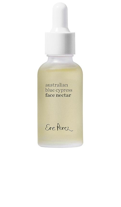 Australian Blue Cypress Face Nectar