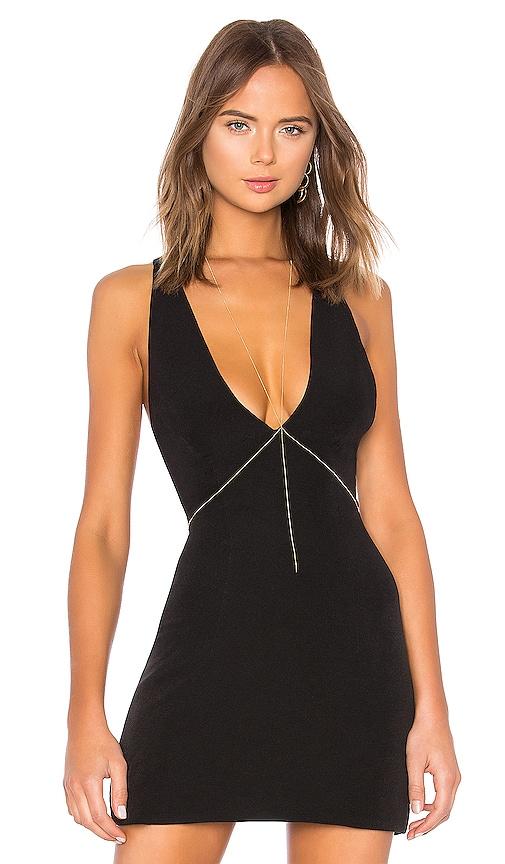 Babe Body Chain