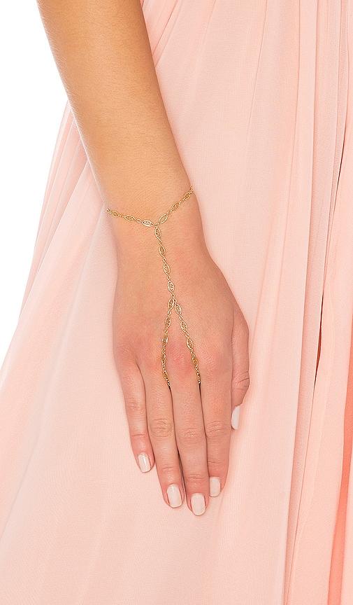 Decedent Hand Chain