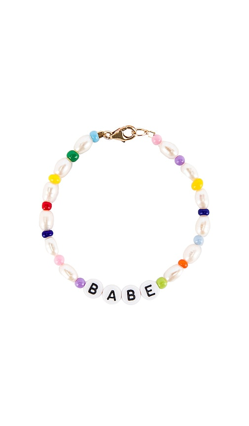 Pearl Babe Bracelet