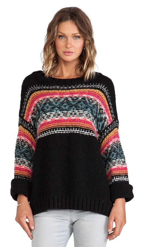 Hypsetter Sweater