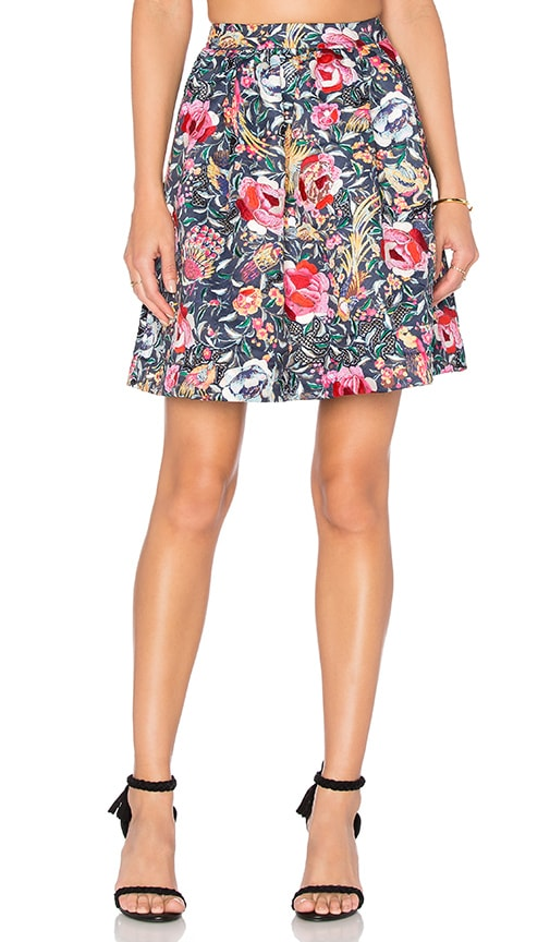 Labrador Skirt