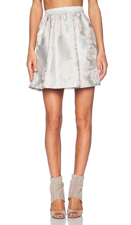 Paradise City Mini Skirt