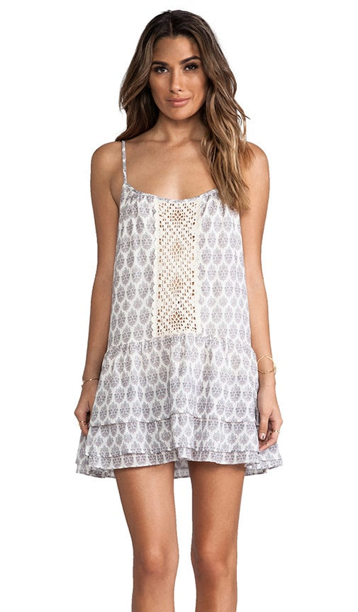 Boehem Mini Dress