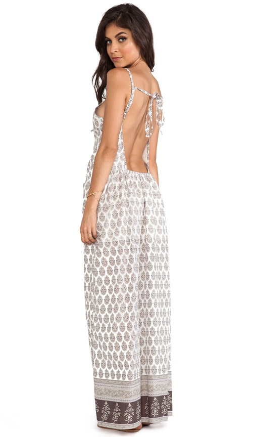 Boehem Maxi Dress