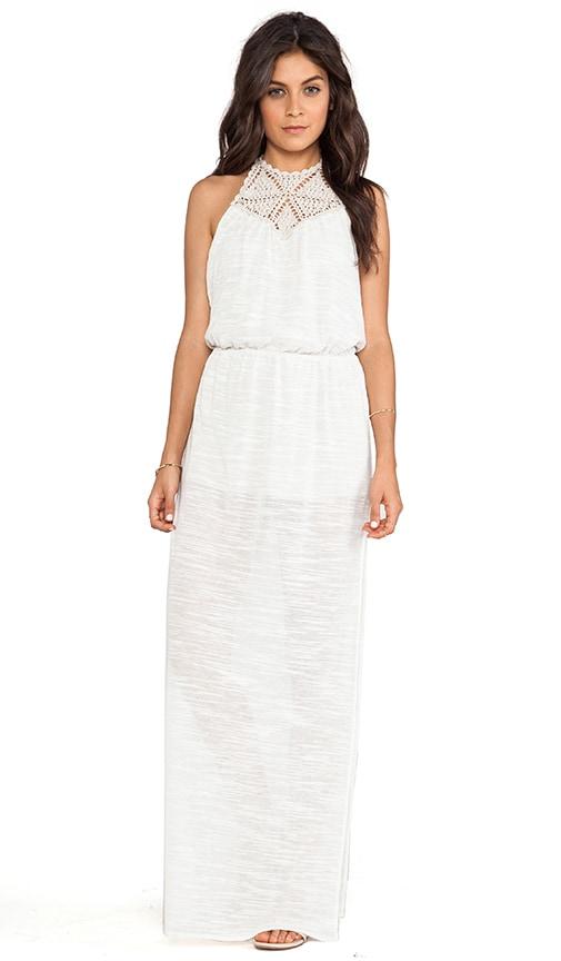 Hana Maxi Bare Back Dress