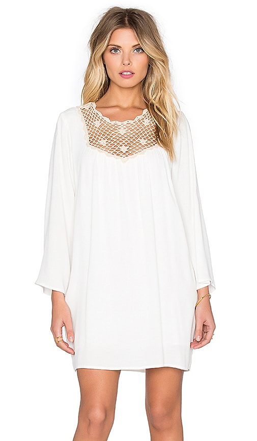 Eternal Sunshine Creations Rosemary Romantic Dress in Sugar