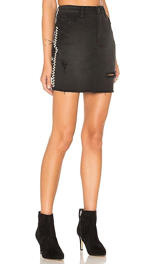 Stud Skirt