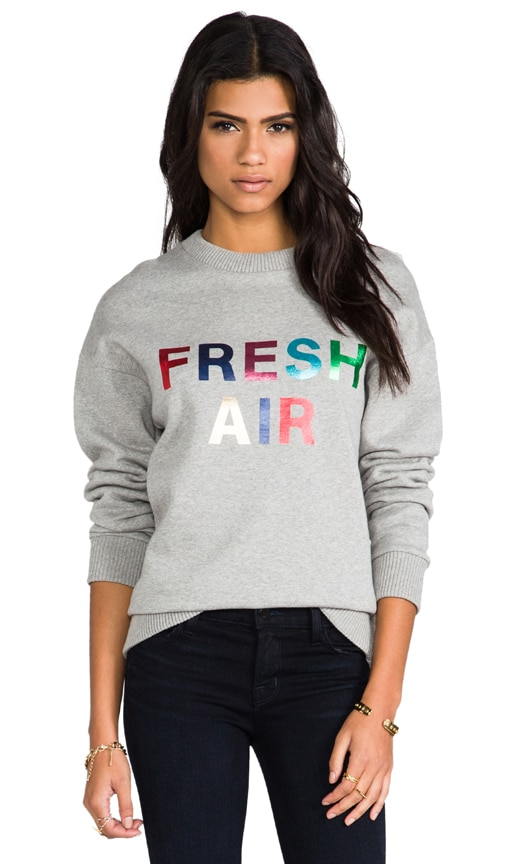 Fresh Air Sweatshirt