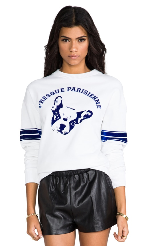 Presque Sweatshirt