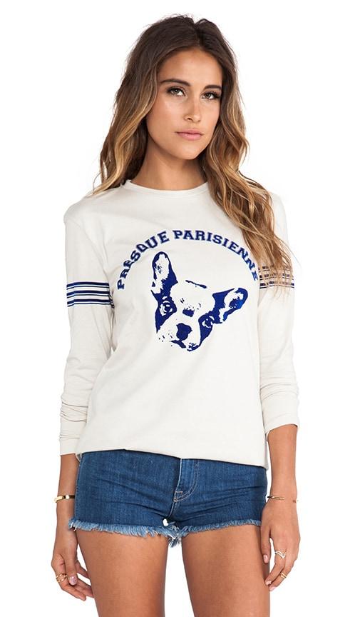 Presque Parisienne Long T-Shirt