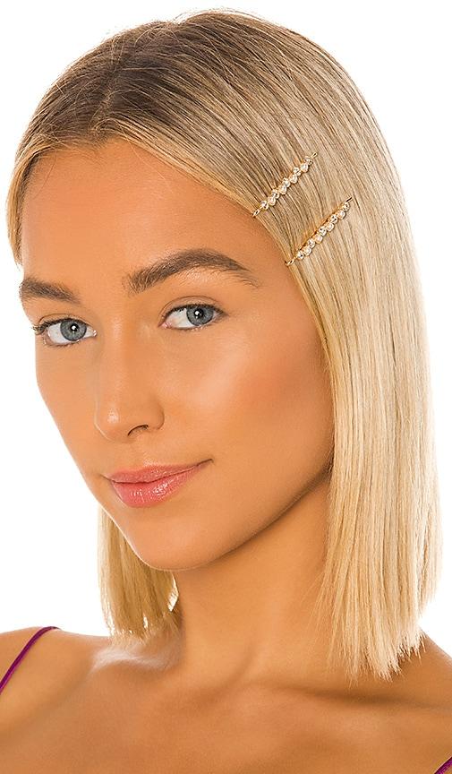 Hair Pin Set of 6
