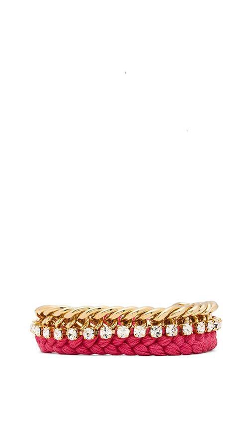 Chain Stud Bracelet