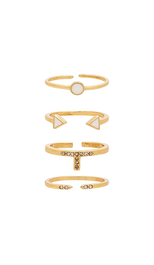 Last Lover Ring Set