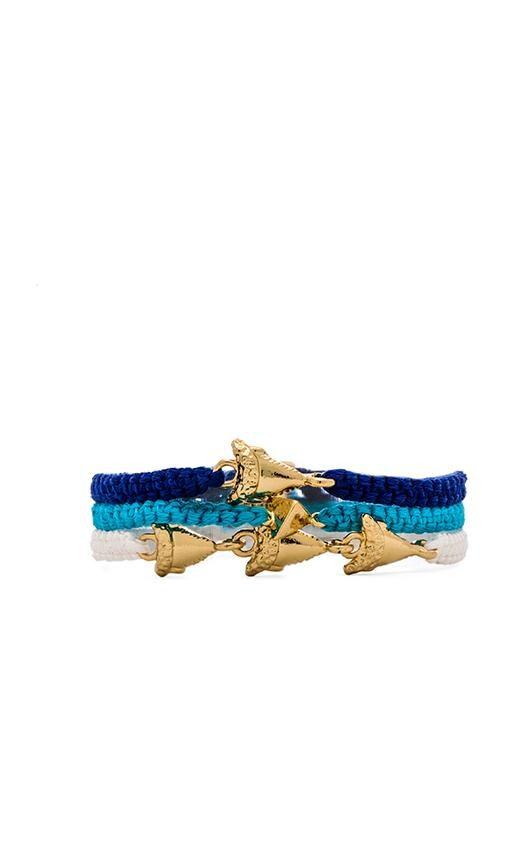 Bracelet Set of 3