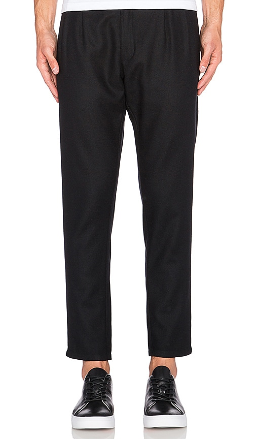 Etudes Studio Archives Pant in Black