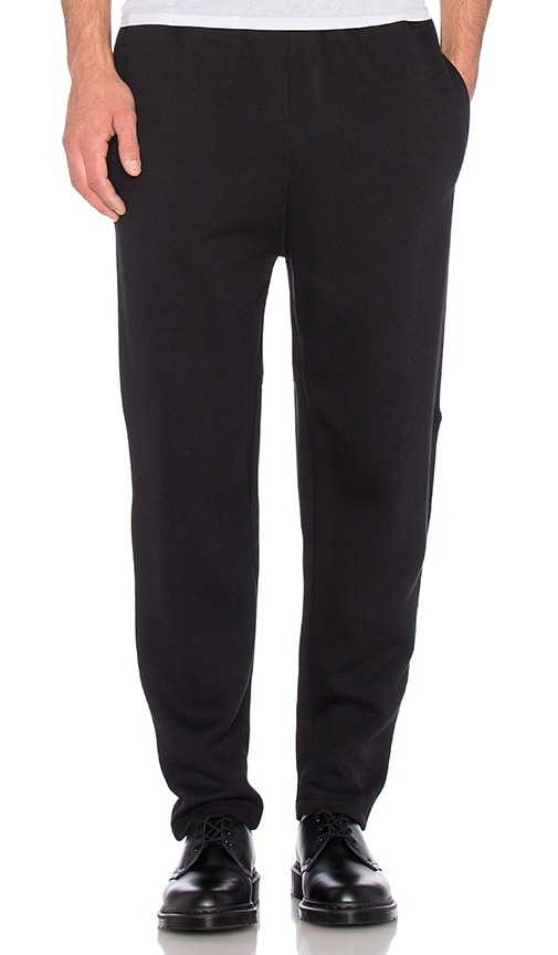Etudes Studio Endless Pant in Black