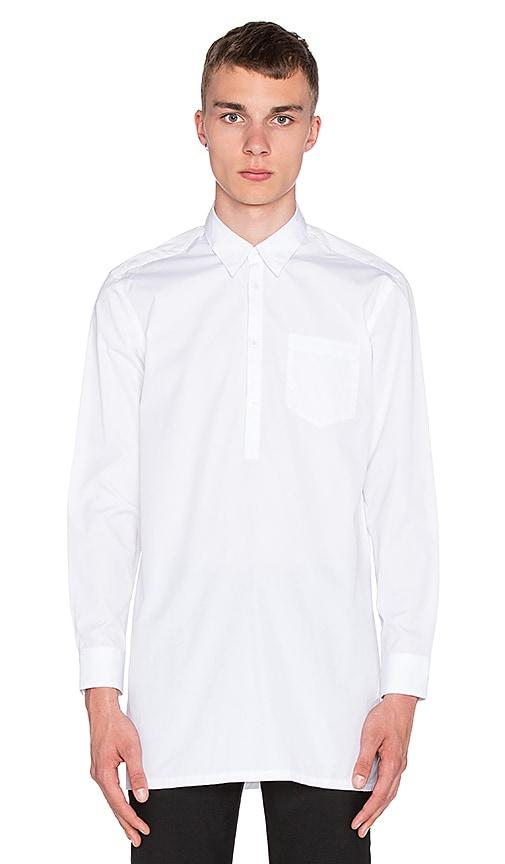 Etudes Studio Medina Shirt in White