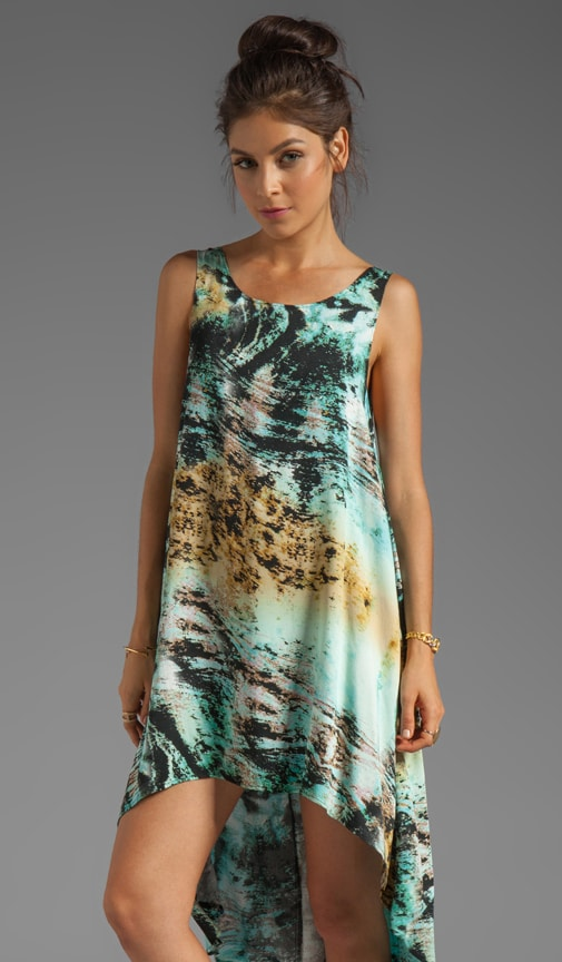 Mystic Moment Tank Dress