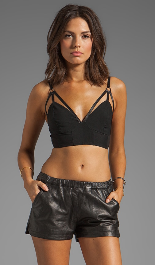 Girl Interrupted Bralet