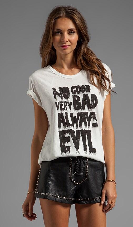 Always Evil Tee