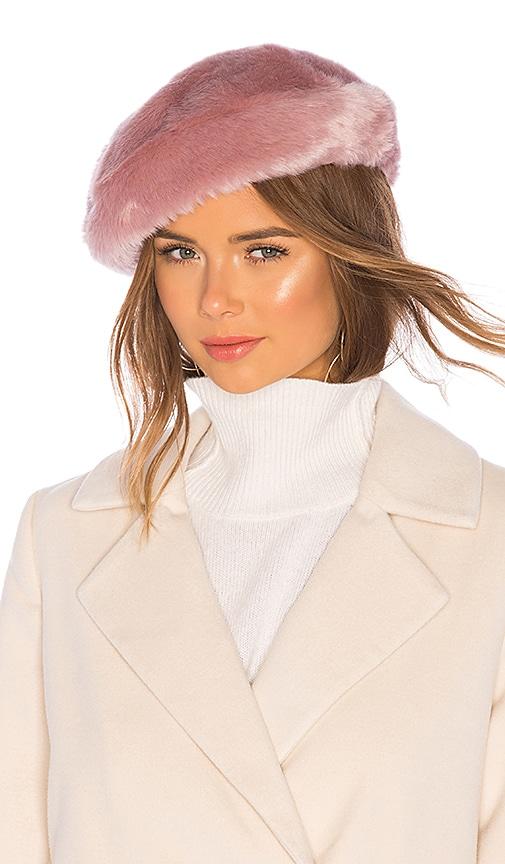 Mishka Hat