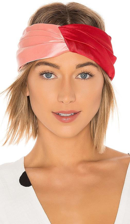 x REVOLVE Malia Headband