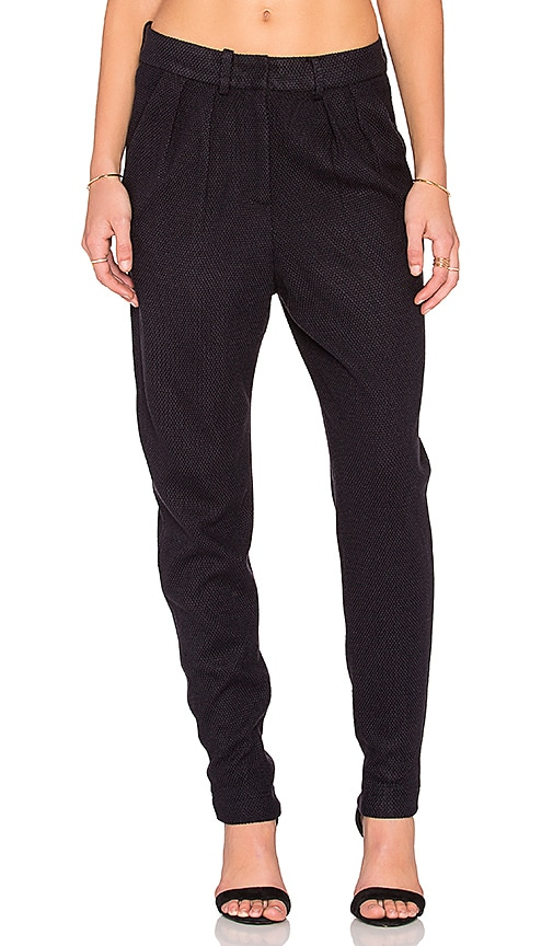 Whitney Eve Larzac Pant in Navy