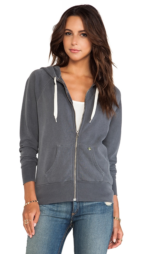 Dakota Thermal Lined Zip-Up Hoodie