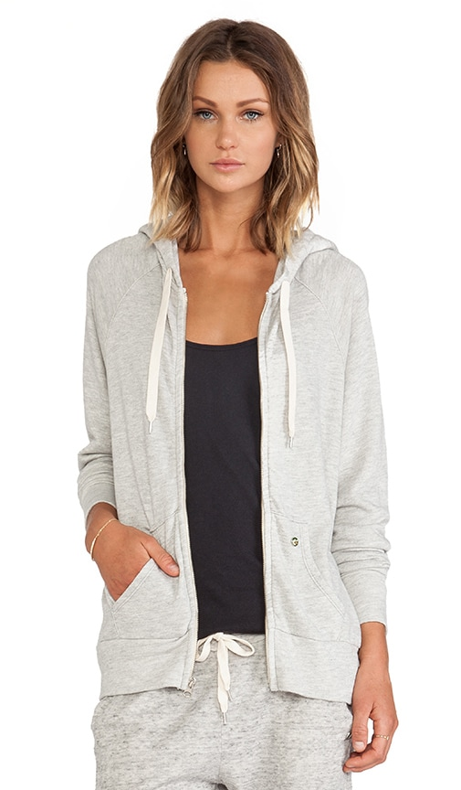 Dakota Thermal Lined Zip-Up Hoodie