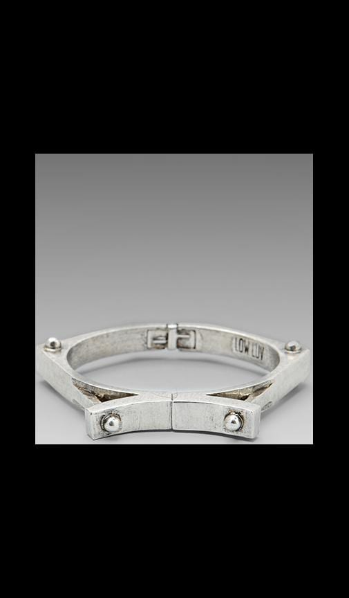 Atlantis Architectural Magnetic Bangle