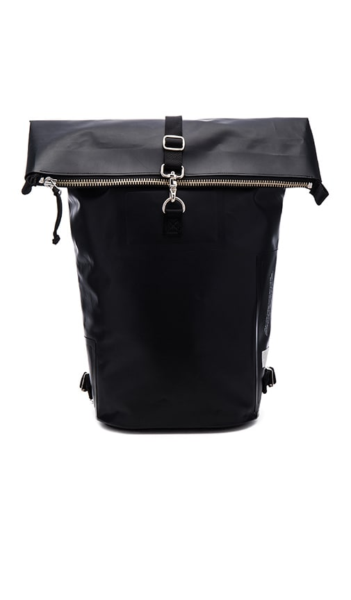 Eytys Void Backpack in Black