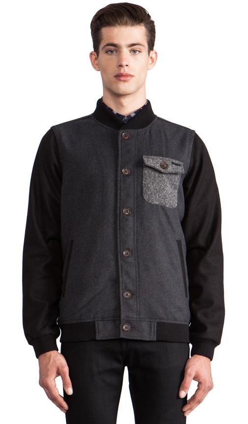Magnum Jacket