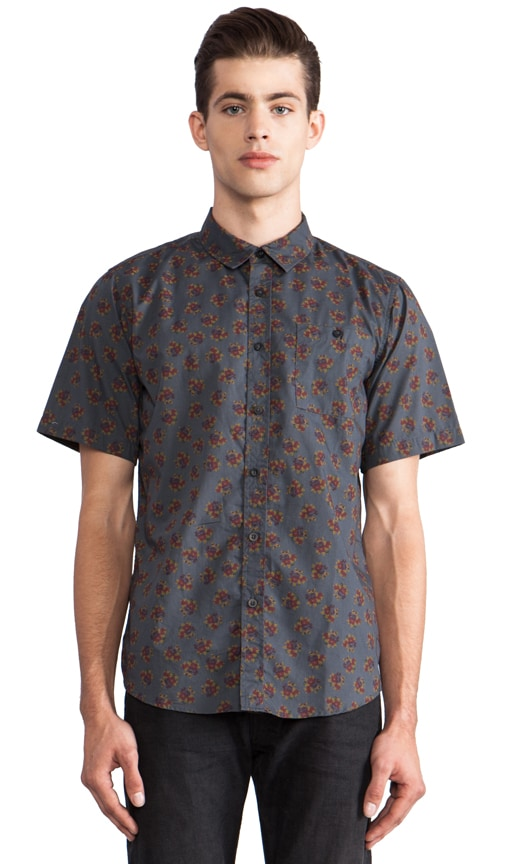 Ezekial Golden Age Button Down