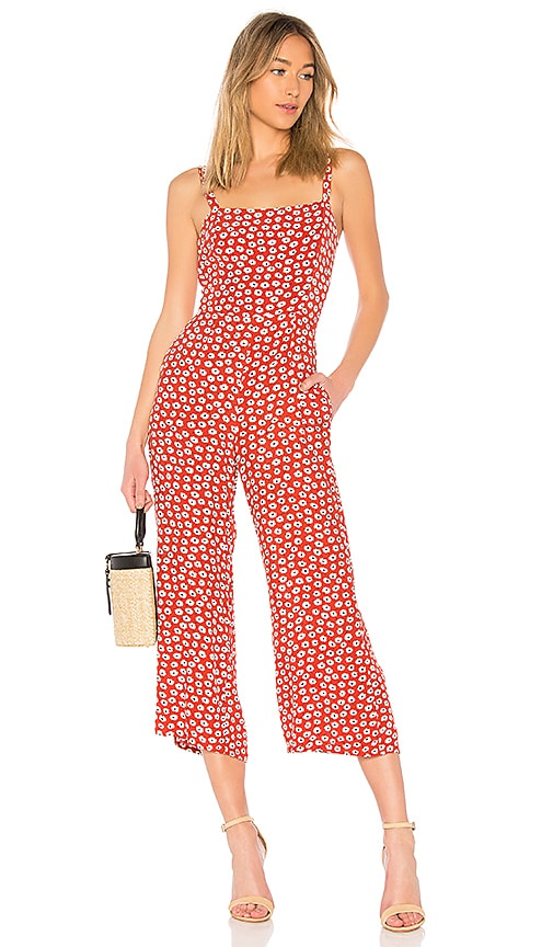 x REVOLVE Playa Jumpsuit