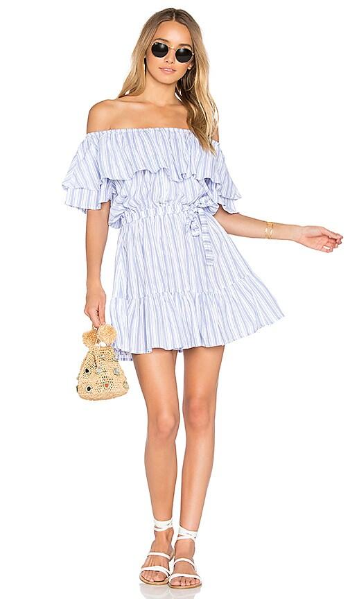x REVOLVE Aura Dress