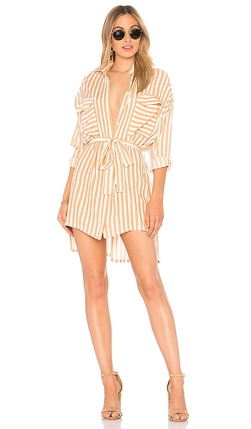 Debbie Shirt Dress