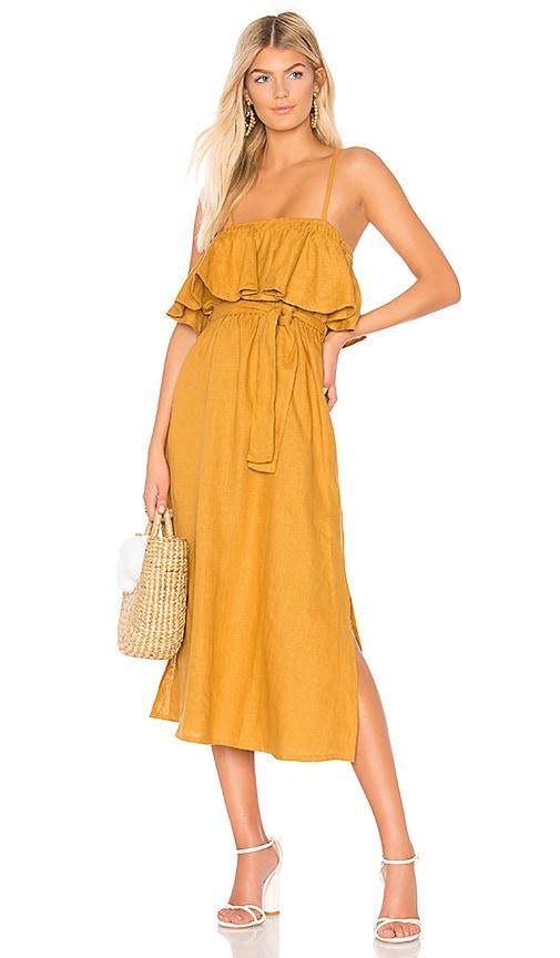 Santo Midi Dress