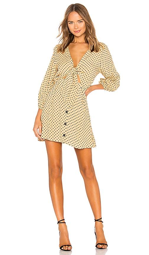 Sale alerts for  X REVOLVE Trinidad Dress - Covvet
