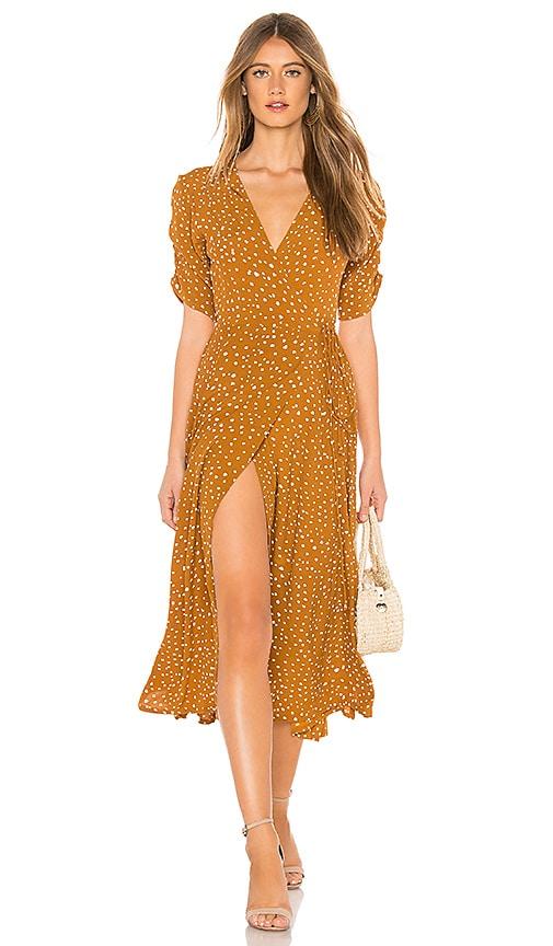 Chiara Midi Dress