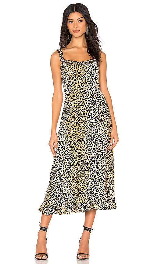 Noemie Midi Dress