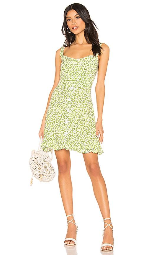 Lou Lou Mini Dress
