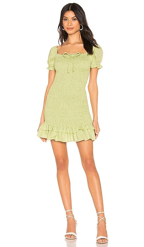 Cette Dress