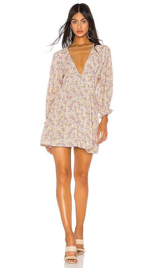 Palmaro Mini Dress