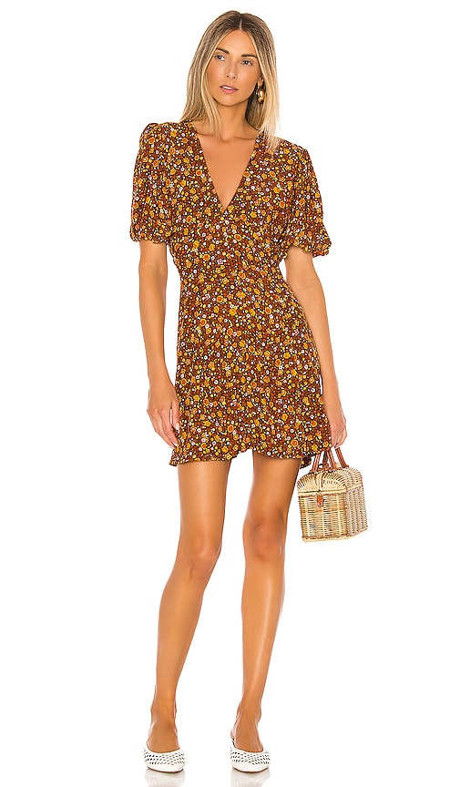 Ilia Mini Dress